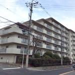 豊中市中桜塚5丁目 賃貸マンション