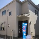 東大阪の戸建