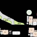 上野西4丁目【新築住宅】6区画「分譲開始」