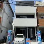 服部元町2丁目 【新築戸建】